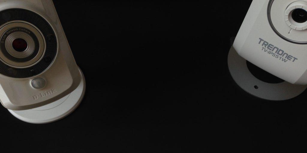 White-label IP camera app